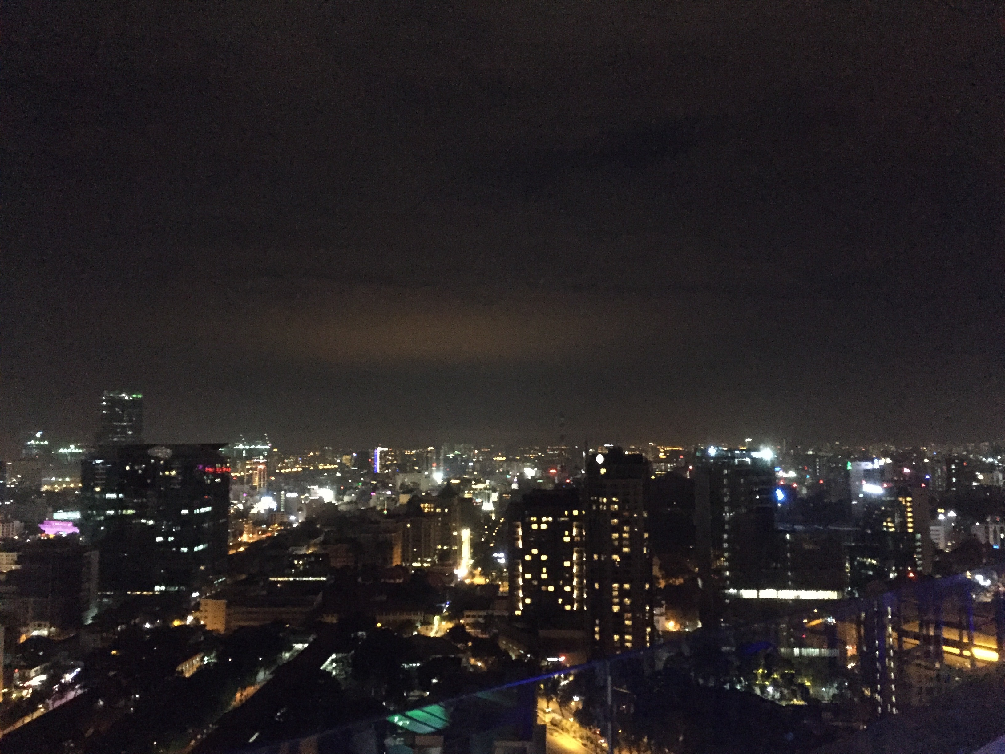 Oneplus Rooftop Beer Club