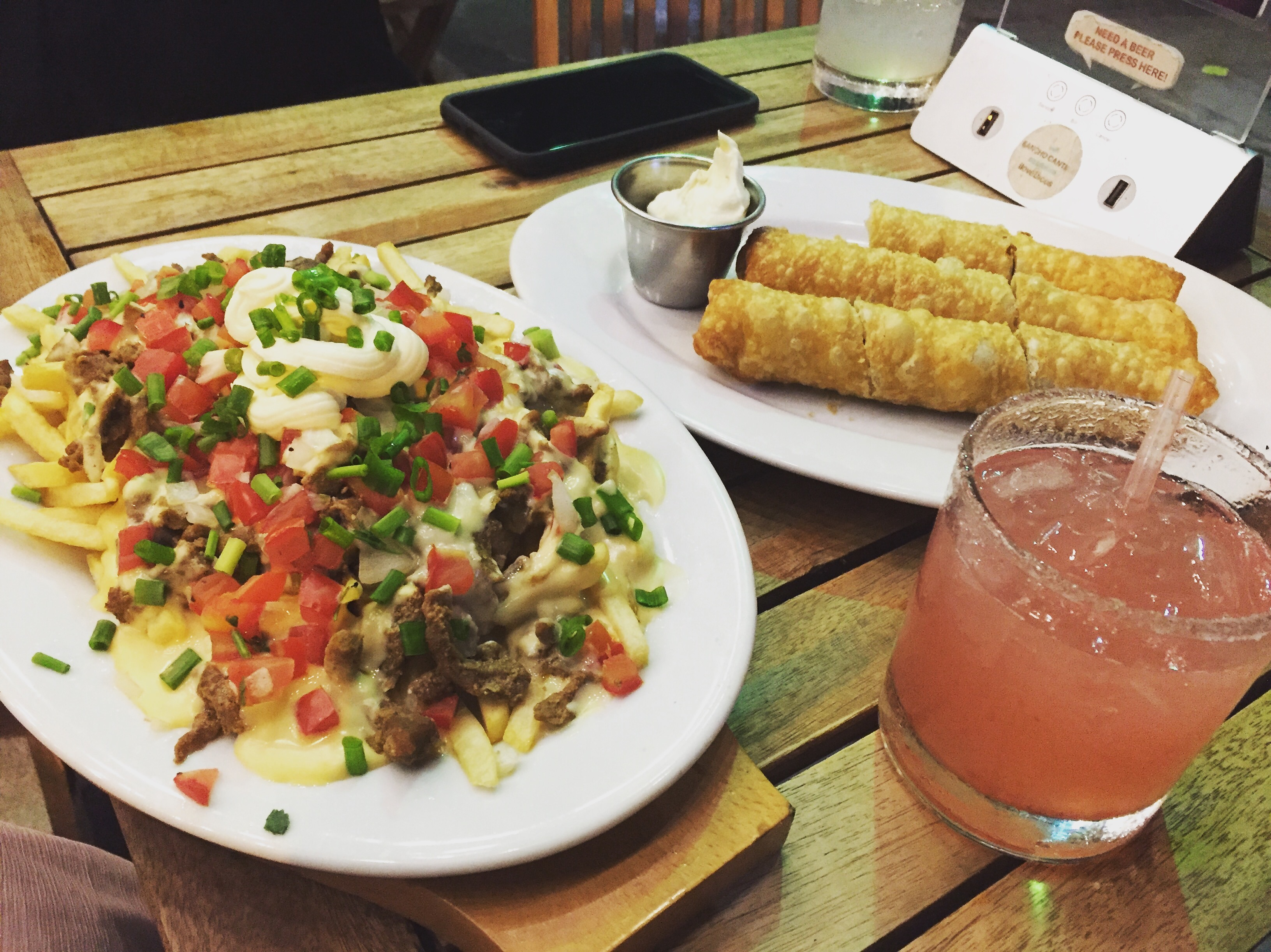 Sancho's Craft Beer + Mexican Kitchen