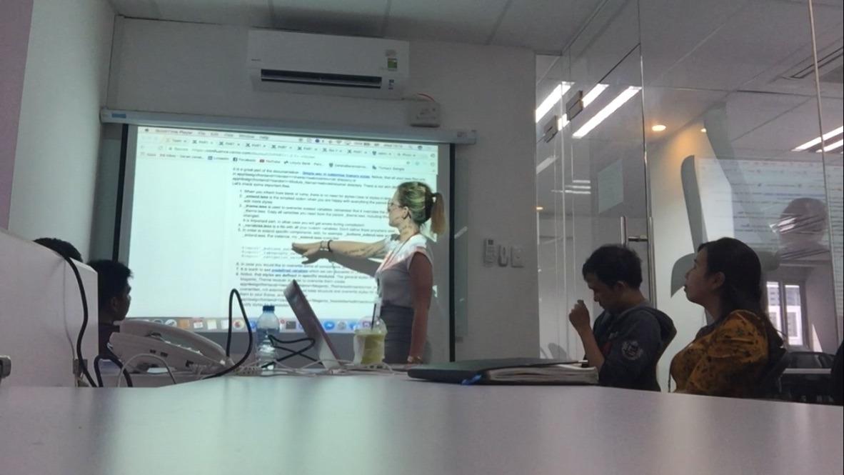 Magento Workshop