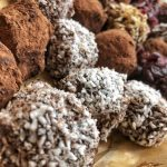 Party Chocolate Mix Truffles