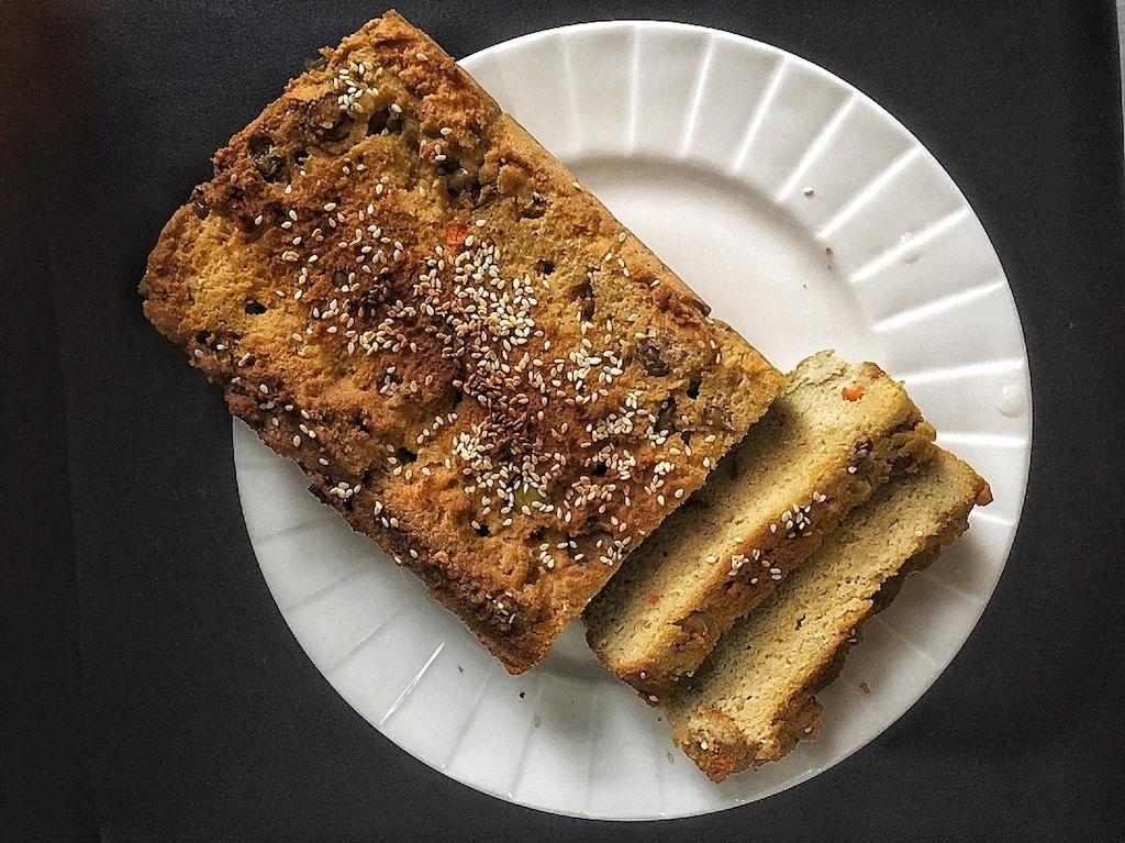 Keto Bread Healthy