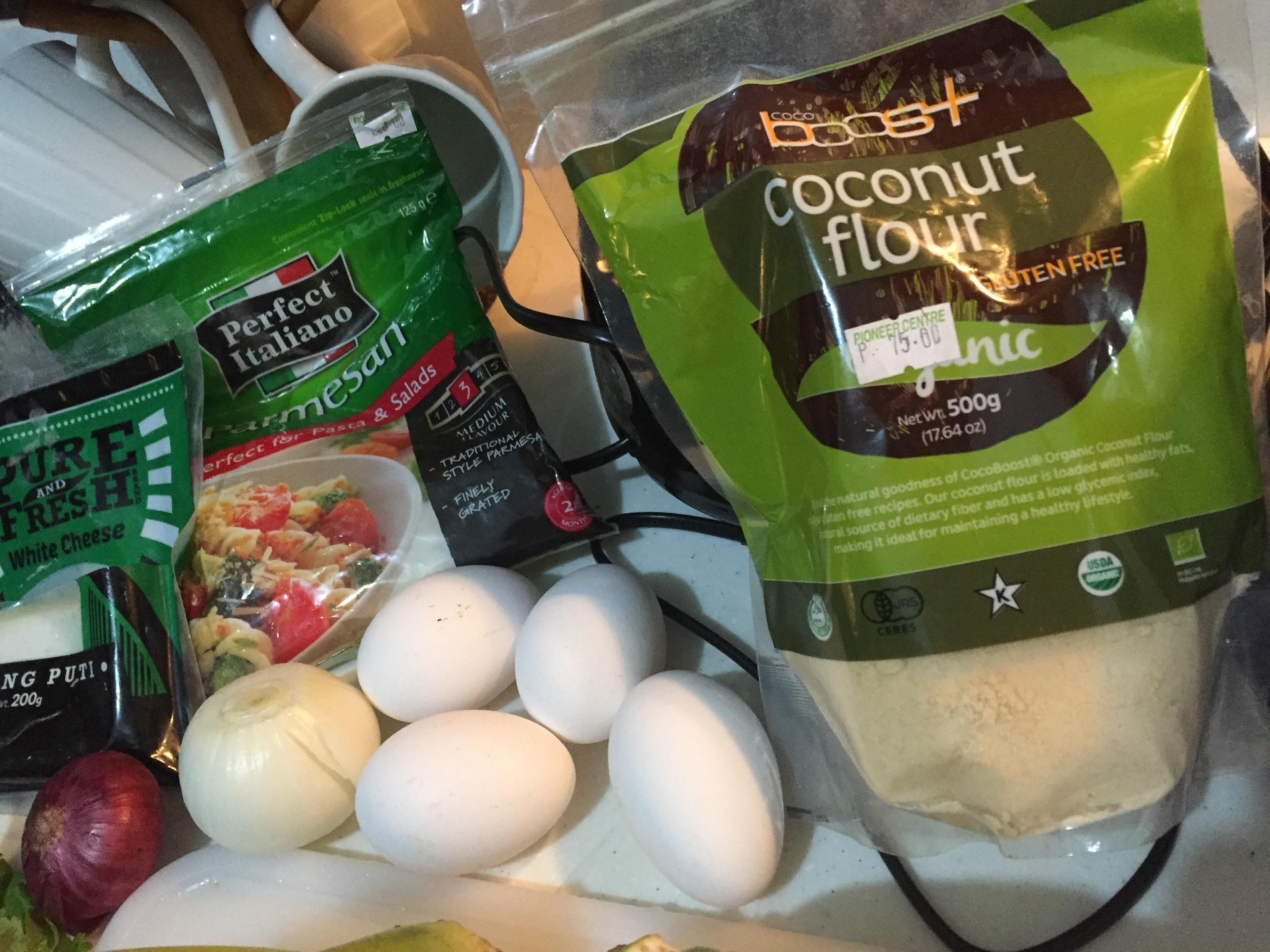 Products Cauliflower Broccoli