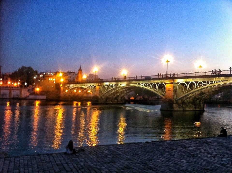 Why you will regret visiting Sevilla?