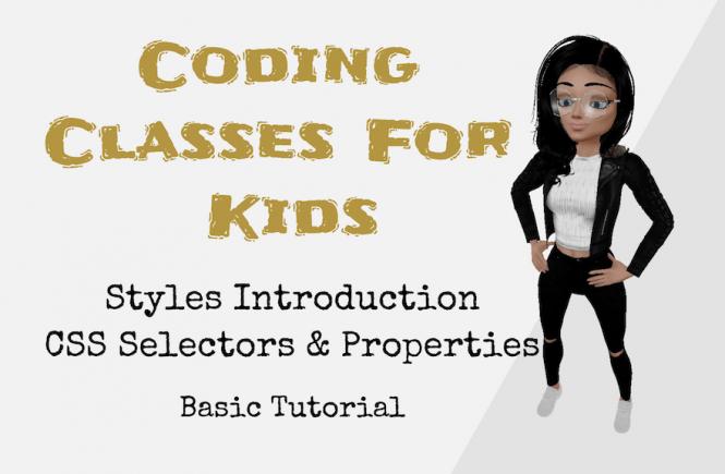 Coding Classes CSS