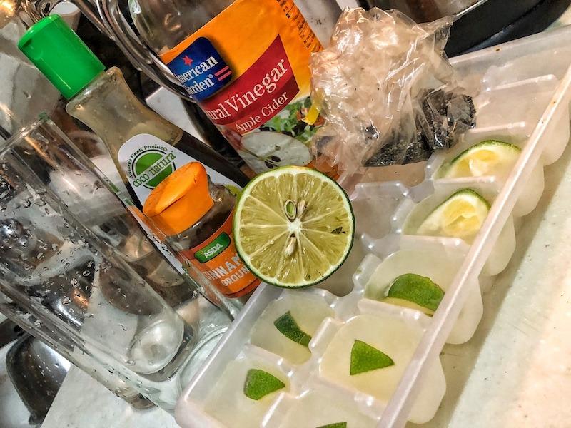 Healthy Keto No Sugar Sweet Ice Tea In 2 Minutes