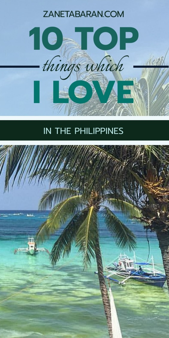 Pin 10 Top Love Philippines