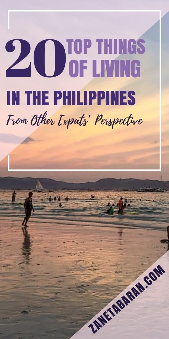 Pin 20 Philippines Expats