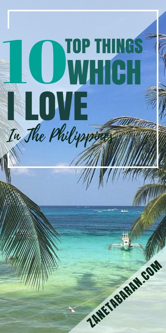 Pin Philippines Love