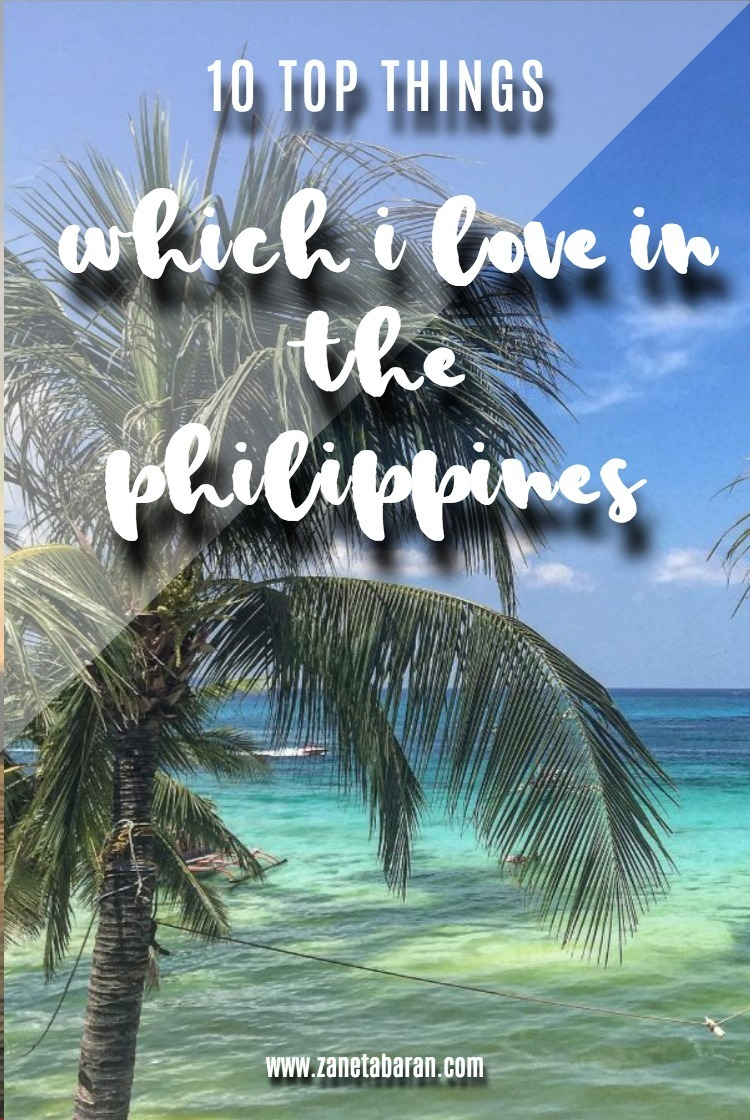Pinterest TOP 10 Things That I Love In The Philippines