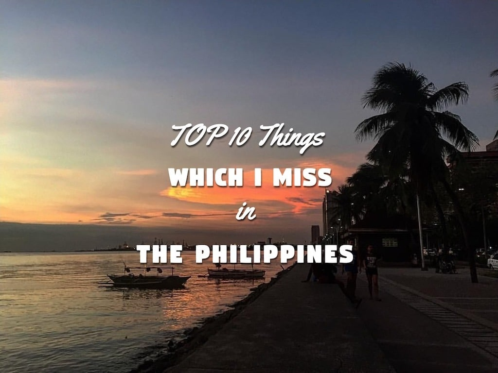 TOP10 MISSING PHILIPPINES