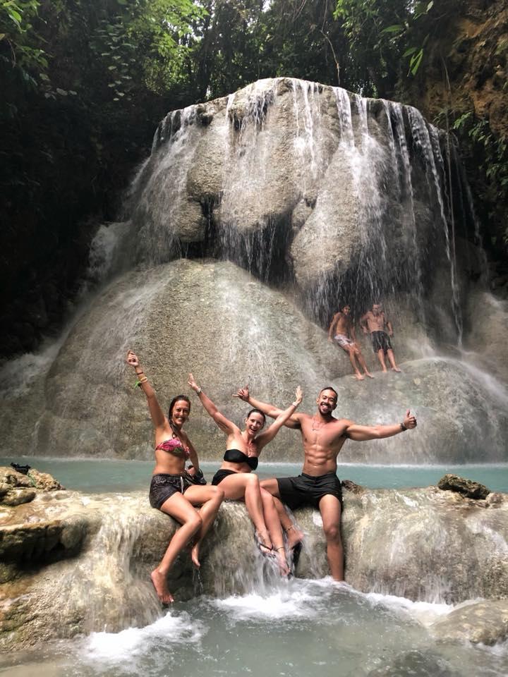 Aguinid Falls Last