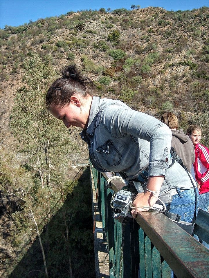 Bungee Jumping Experience - Must To Do Seville