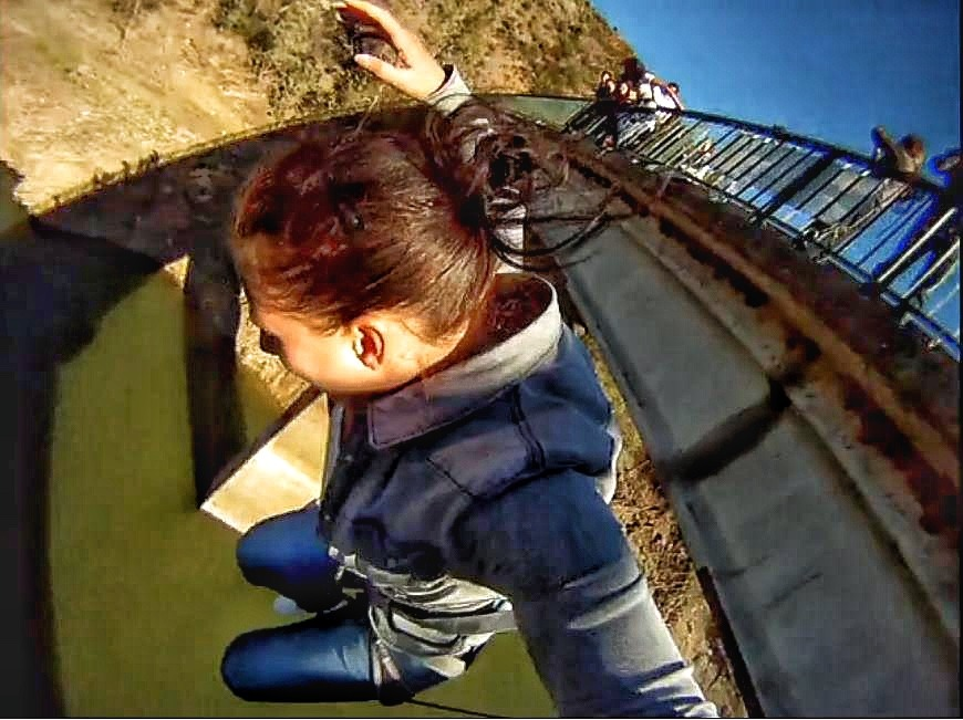 Bungee Jumping - Must To Do In Seville