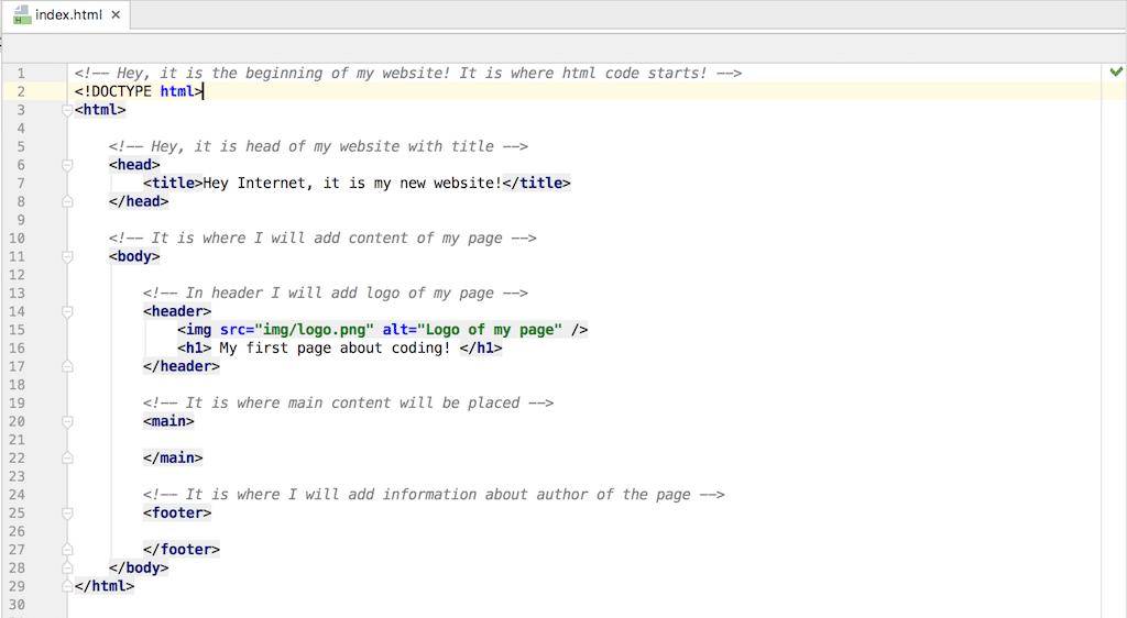 Coding Classes H1