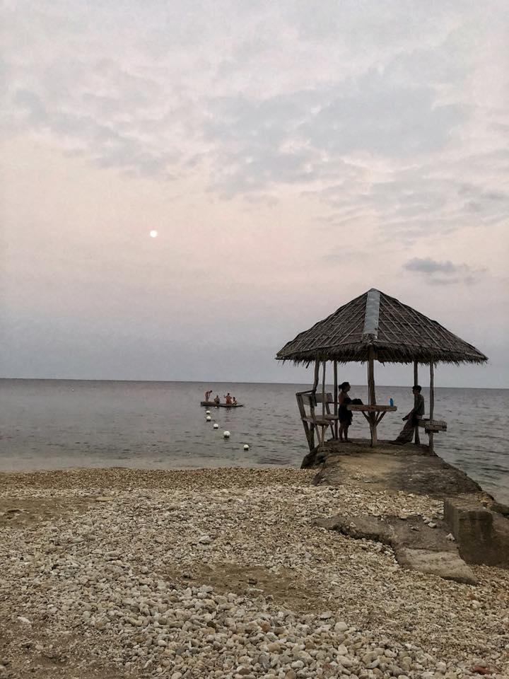 Noordze Hostel Beach View