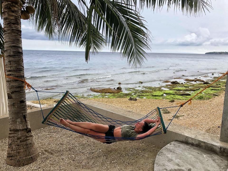 Noordze Hostel Relax
