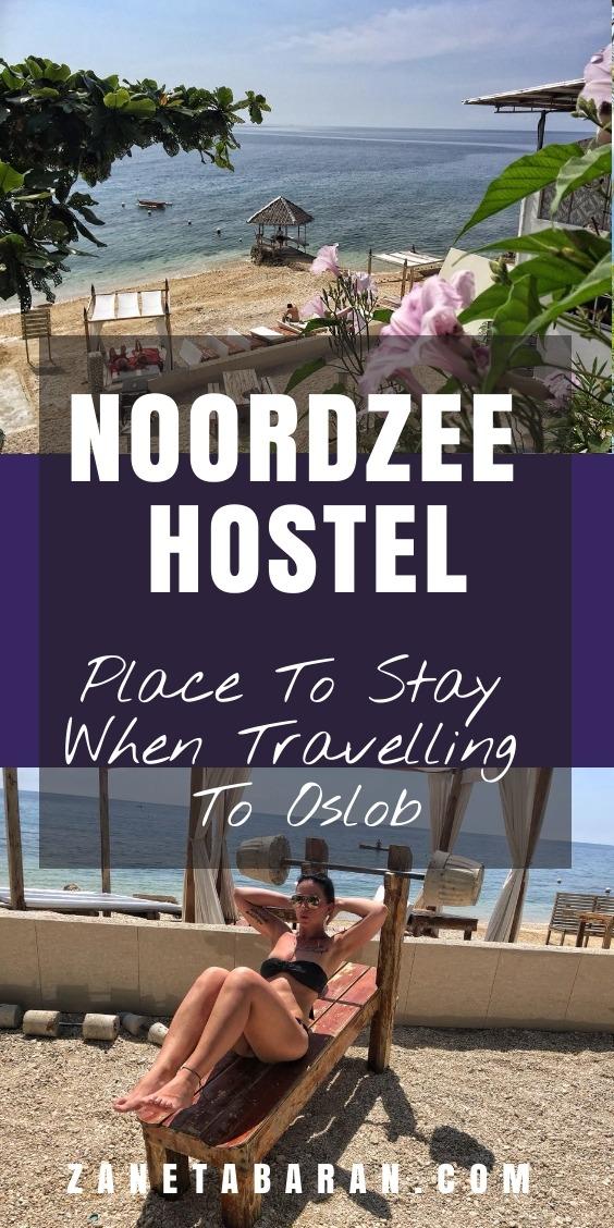 Pinterest Noordze Hostel