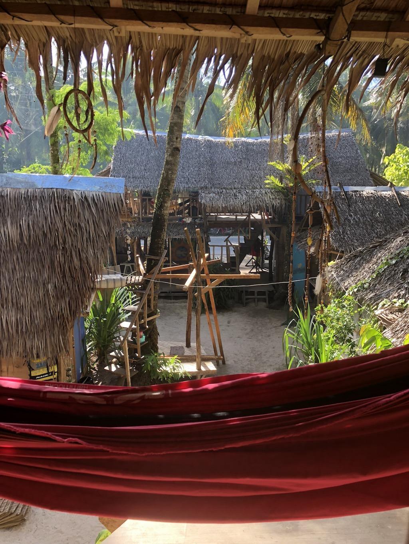 Primitivo Art Village Hammock