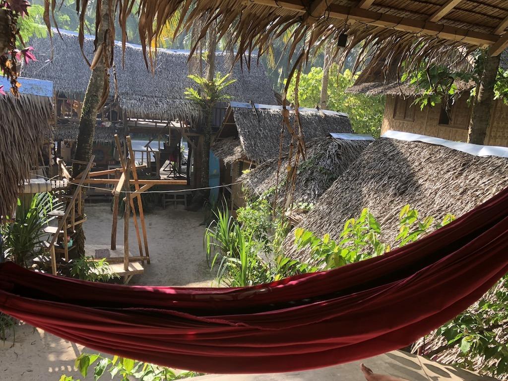 Primitivo Art Village Hostel