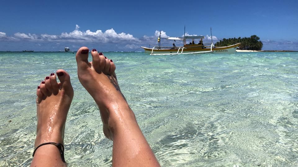 Secret Island Chill