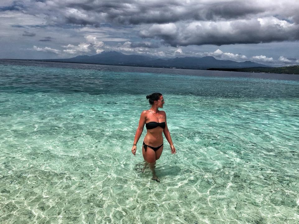 Sumilon Island Me