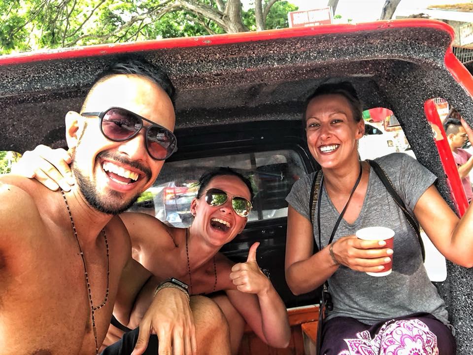 Sumilon Island Ride