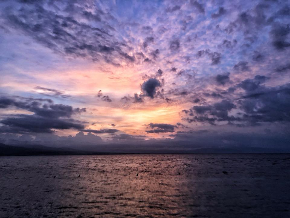 SunSet Blue Oslob