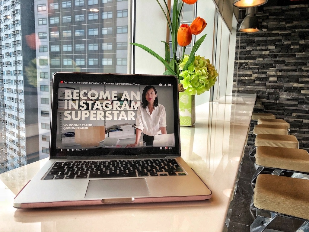 Become Instagram Superstar - Instagram tips based on interview with Bonnie Tsang