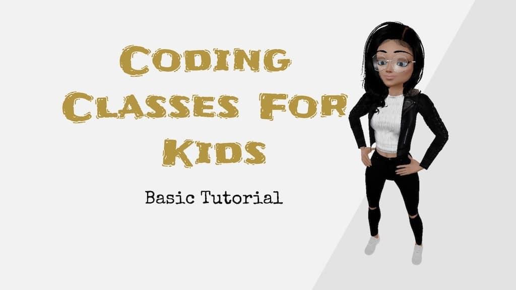 CodingClassesForKids