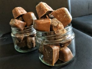 Healthy Peanut Butter Chocolate Fat Bombs For Dessert And Snack Must Try