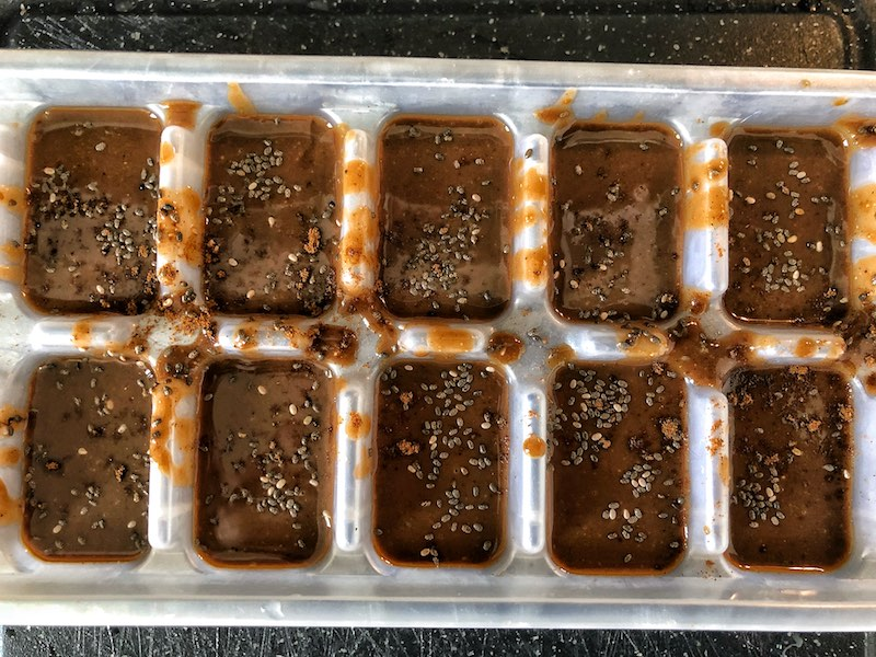 Healthy Peanut Butter Chocolate Fat Bombs For Dessert And Snack Trey Ice Ready