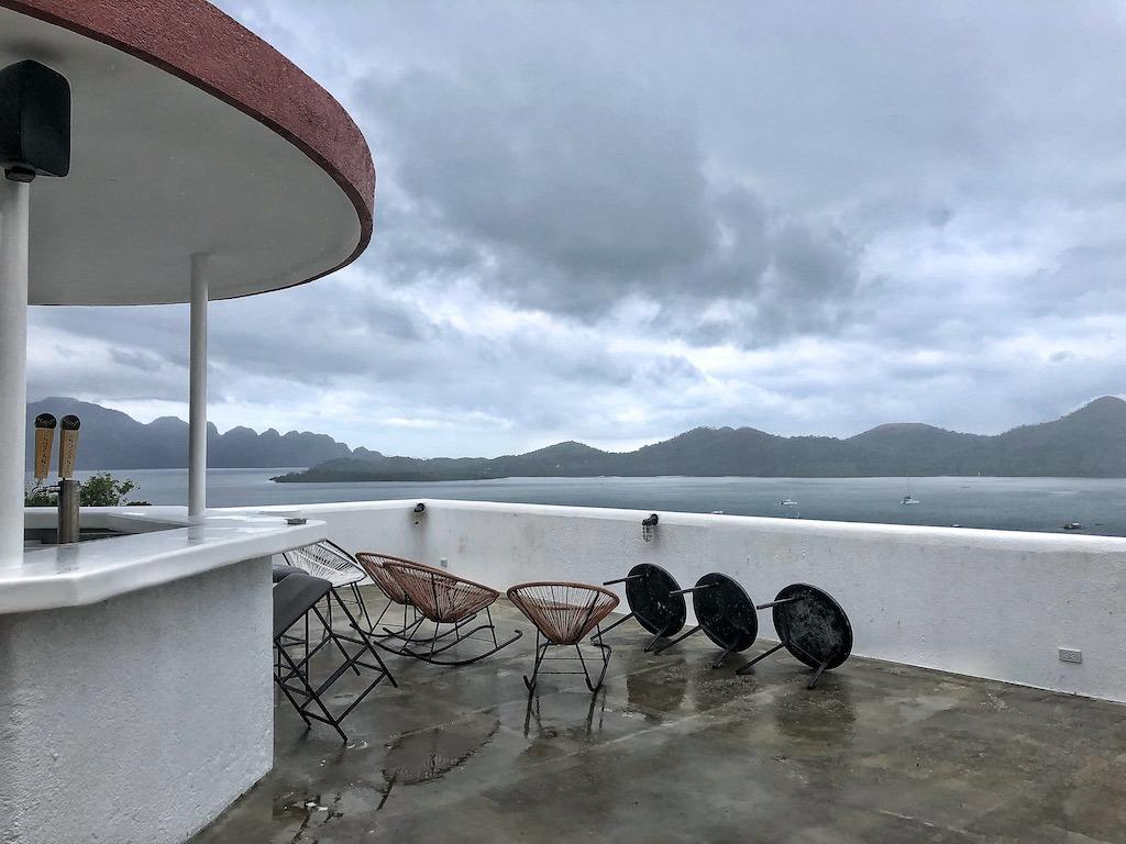 Hostel Recommendation While Travelling to Coron – Hop Hostel Raining Season