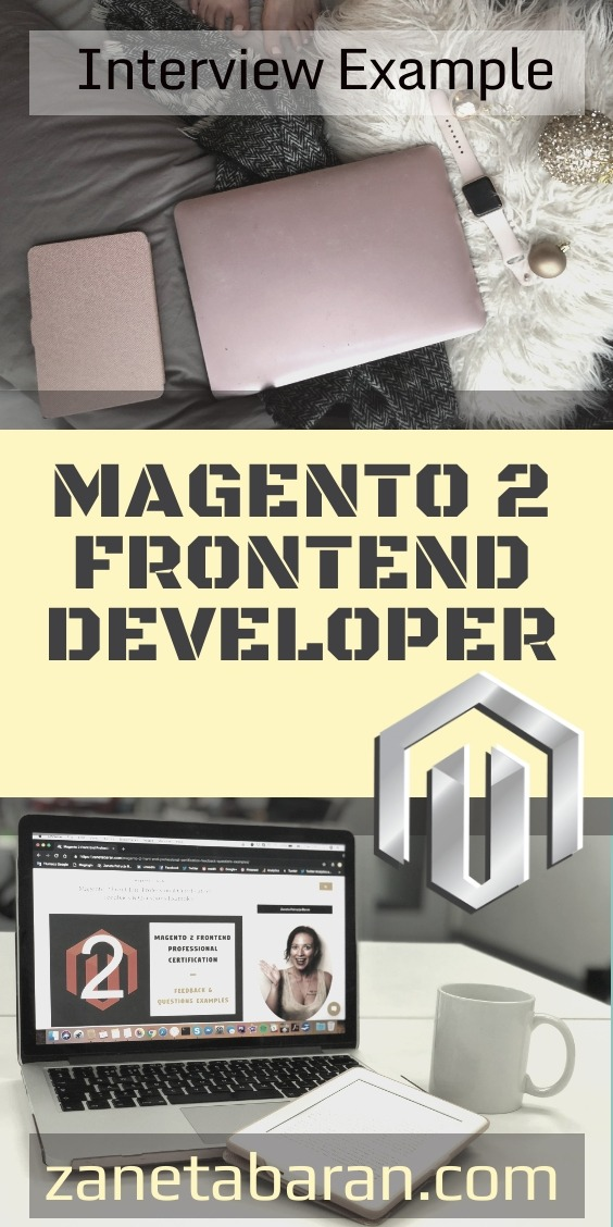 Pinterest Magento Pinterest Magento MAGENTO 2 FRONTEND PROFESSIONAL CERTIFICATION