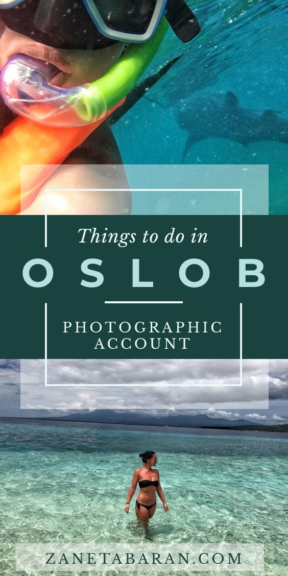 Pinterest Things To Do Oslob