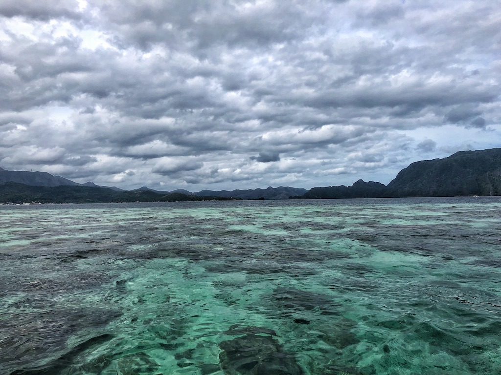 Things To Do in Coron While Raining Season – Photographic Account Garden Reef Coral Snorkeling