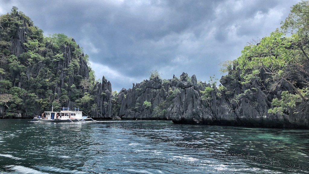 Things To Do in Coron While Raining Season – Photographic Account Garden Reef Coral Twin Lagoons Nature