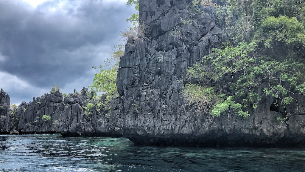 Things To Do in Coron While Raining Season – Photographic Account Garden Reef Coral Twin Lagoons Philippines