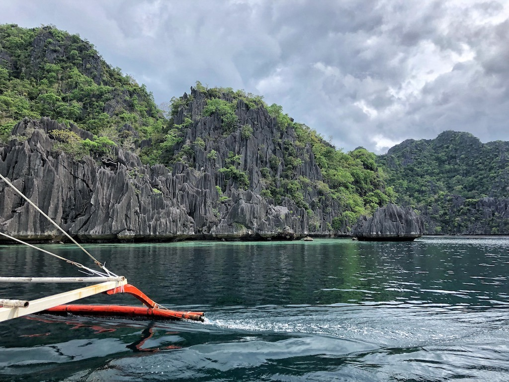 Things To Do in Coron While Raining Season – Photographic Account Garden Reef Coral Twin Lagoons Tour