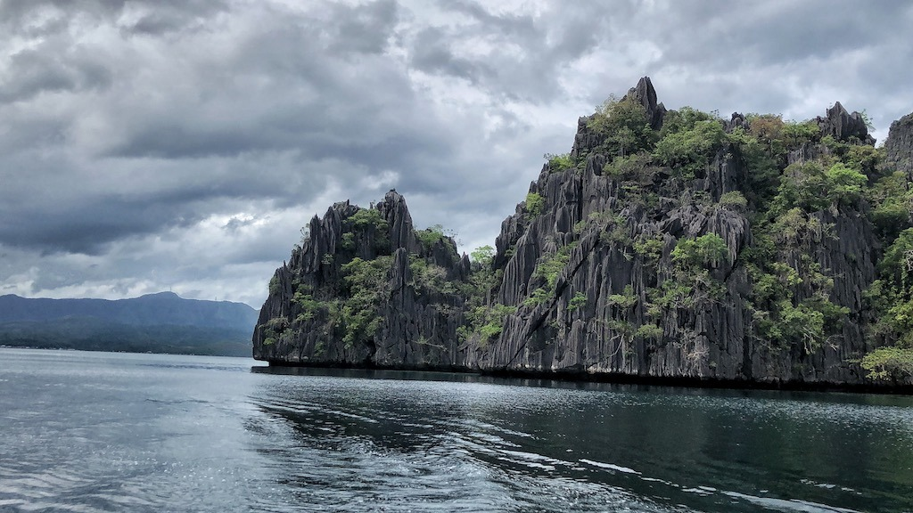 Things To Do in Coron While Raining Season – Photographic Account Garden Reef Coral Twin Lagoons Trip