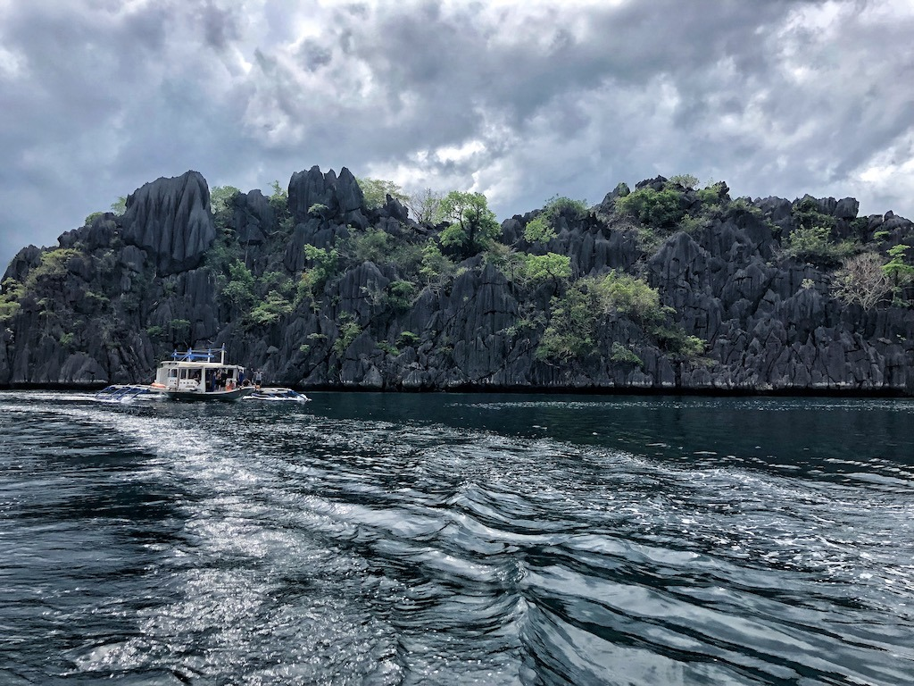 Things To Do in Coron While Raining Season – Photographic Account Garden Reef Coral Twin Lagoons