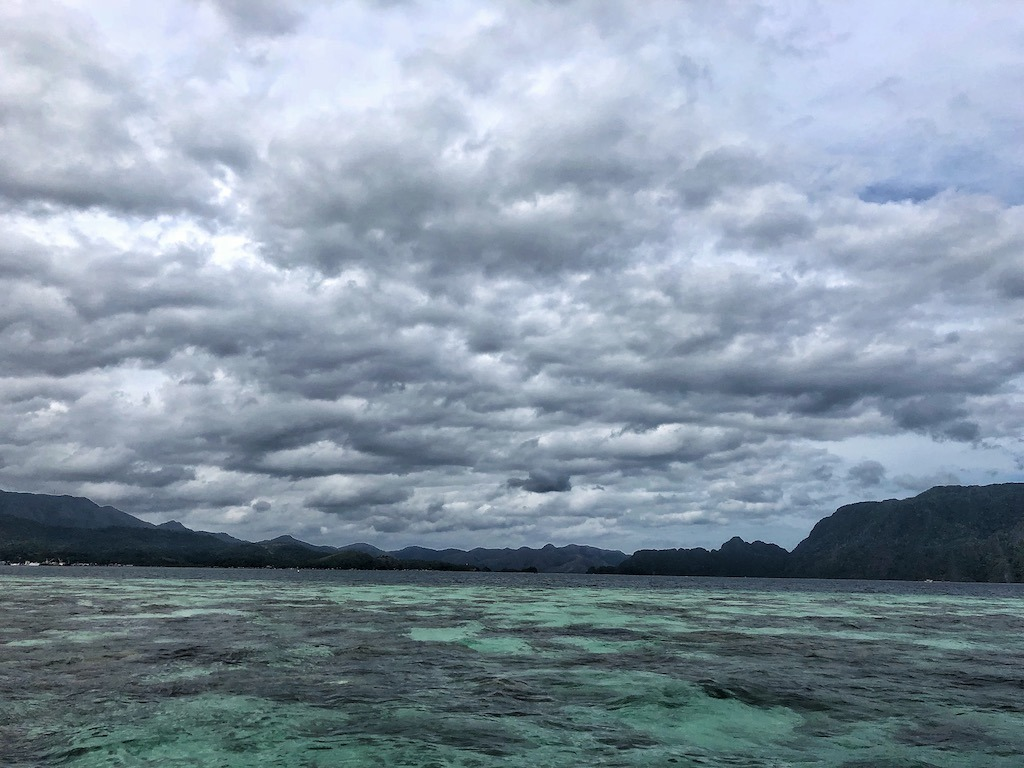 Things To Do in Coron While Raining Season – Photographic Account Garden Reef Coral View