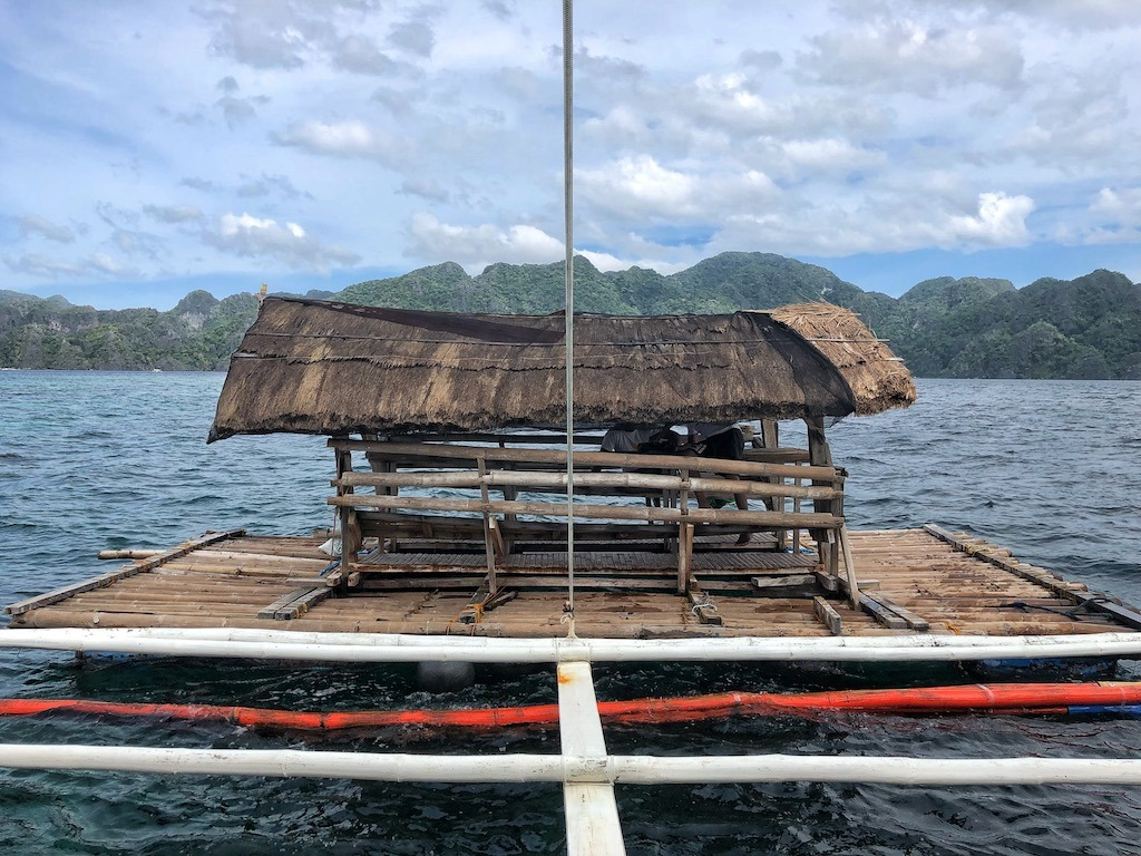 Things To Do in Coron While Raining Season – Photographic Account Garden Reef Coral