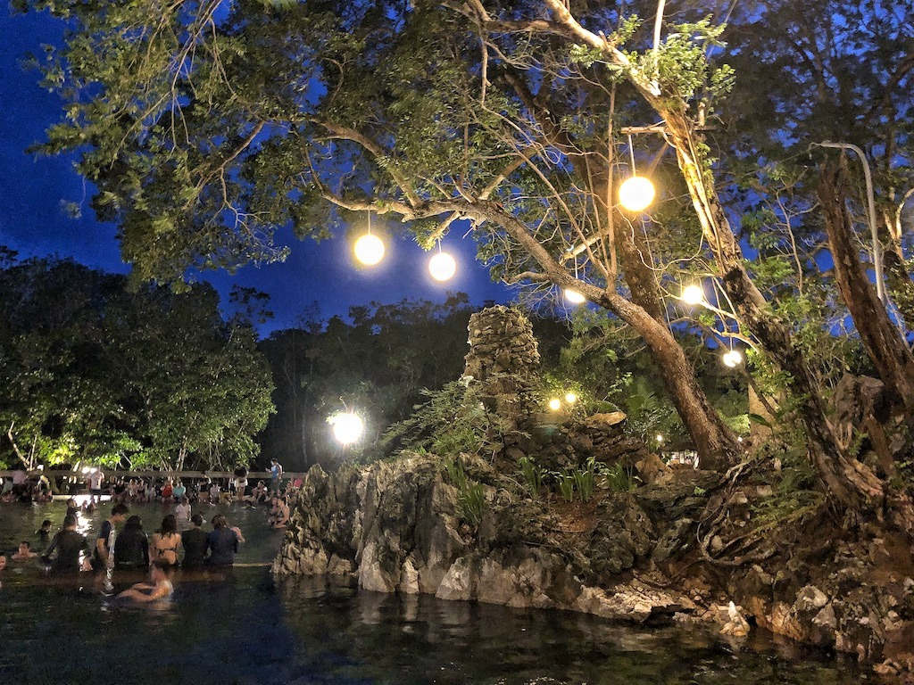 Things To Do in Coron While Raining Season – Photographic Account Hot Spring Holidays