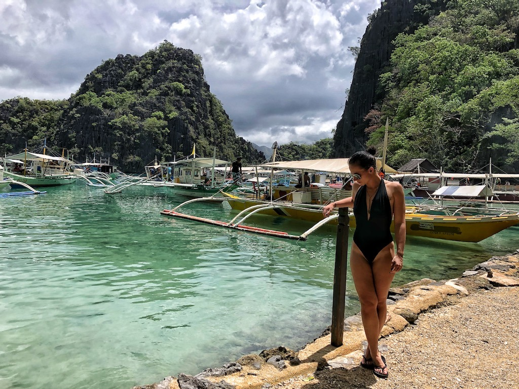 Things To Do in Coron While Raining Season – Photographic Account Kayangan Lake Vacation