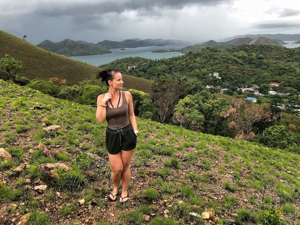 Things To Do in Coron While Raining Season – Photographic Account Mt Tapyas Love It