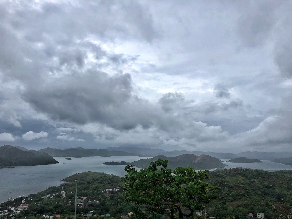 Things To Do in Coron While Raining Season – Photographic Account Mt Tapyas Vacation