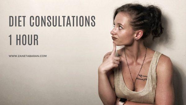 Diet Consultations
