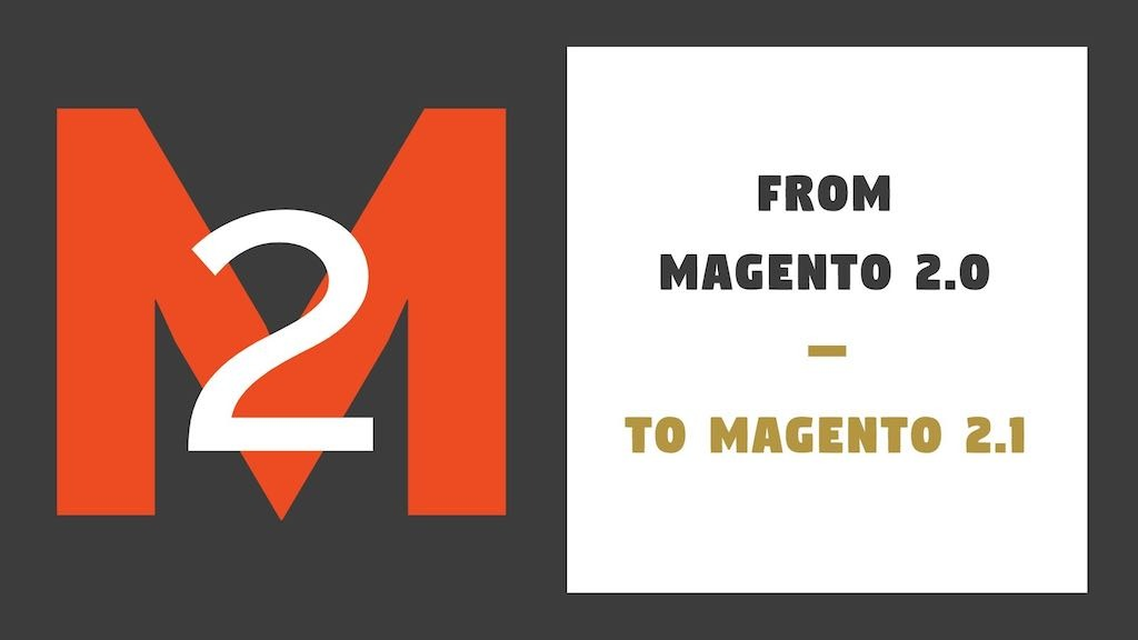 From Magento 20 To Magento 21