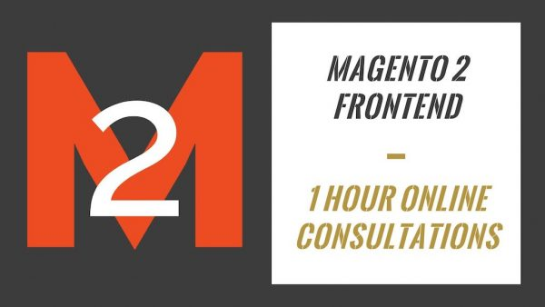 Magento 2 Frontend Online Consultation