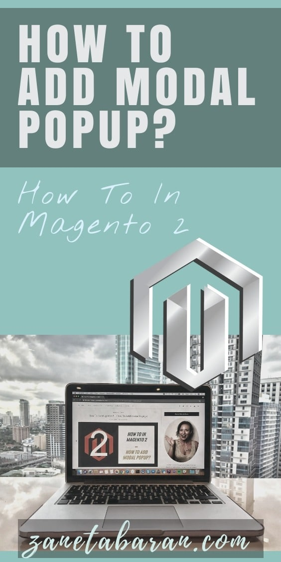 Pinterest How To Add Modal Popup Magento